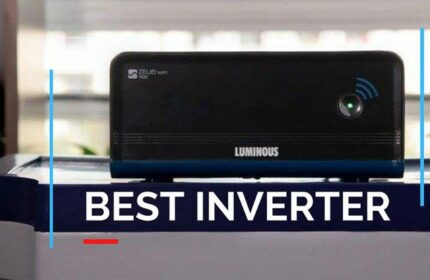 9 Best Inverter For Home In India (2021) – Buyer's Guide & Reviews!