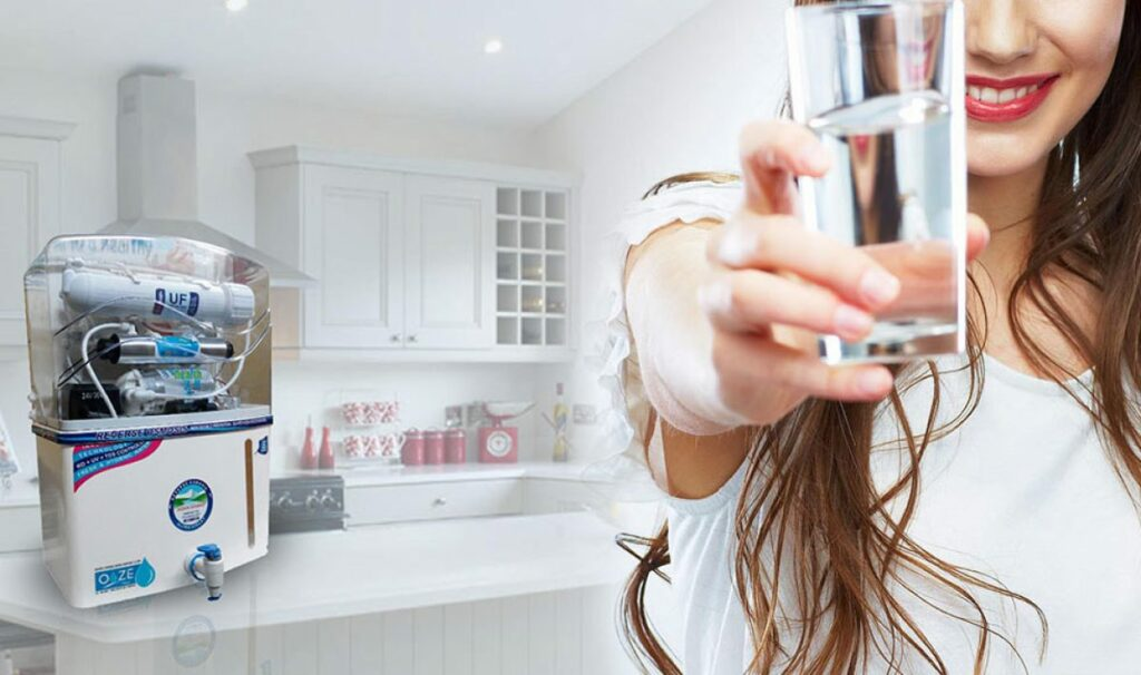 water purifier myths