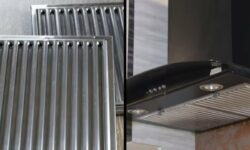 Different Types Of Kitchen Chimney Filters – Explained!
